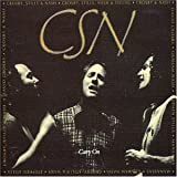 "Carry onvon ""Crosby Stills Nash &..."""