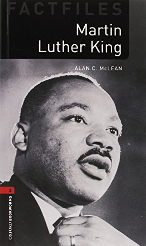 Martin Luther King. Stage 3 descarga pdf epub mobi fb2