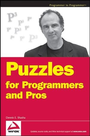 Puzzles for Programmers and Pros