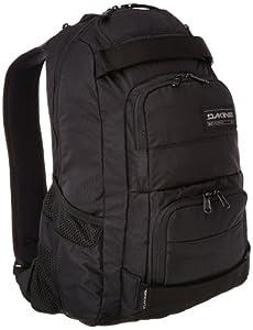 Dakine Duel Backpack black Size:One size