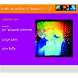 A Retrospective Of House '91 - '95by This Is House (Series)