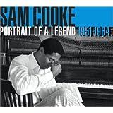 Portrait of a Legend 1951-1964 ~ Sam Cooke