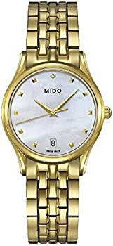Mido Romantique Ladies Watch