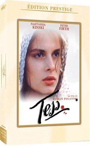 Tess - Édition Prestige 2 DVD