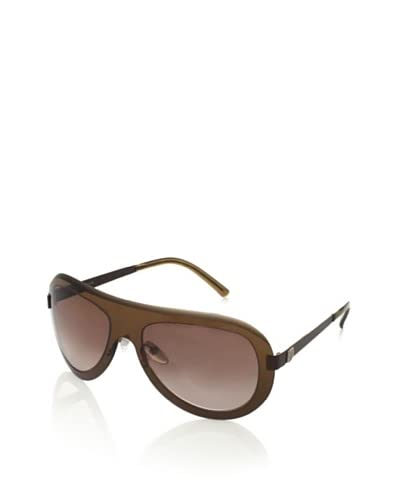 Givenchy Women's SGV426 Sunglasses, Brown
