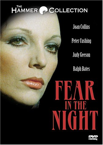 Fear in the Night (1972) Cover