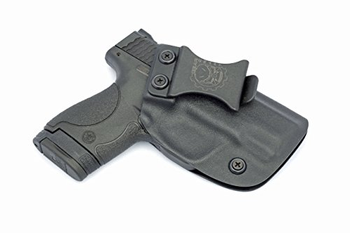 Lowest Prices! Smith & Wesson M&P Shield 9/40 IWB Right Hand Kydex Holster