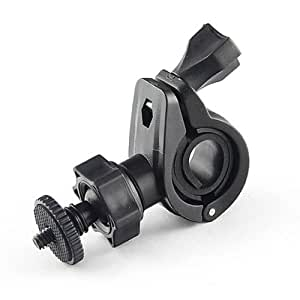 Camera GoPro カメラ 自転車 オートバイ ハンドル 三脚 マウント ホルダー