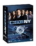 CSI:NY コンプリートDVD BOX-2