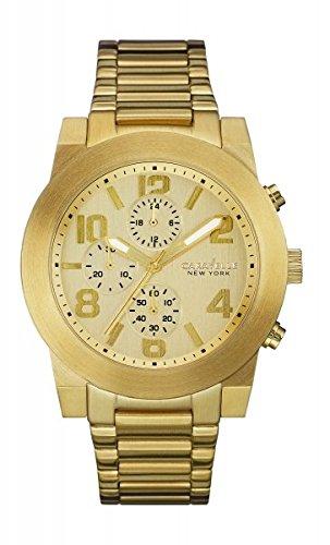 Caravelle New York 44A105 Reloj de Hombres