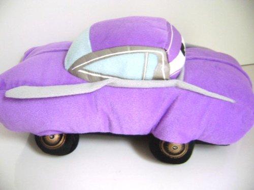Cars Plush McQueen Friend Ramone Plush Doll Stuffed Toy