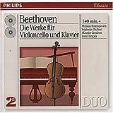 Duo - Beethoven (Werke für Violoncello und Klavier)