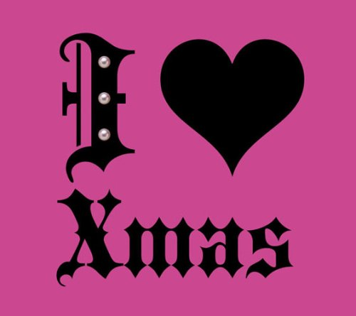 love xmas: