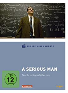 A Serious Man - Große Kinomomente