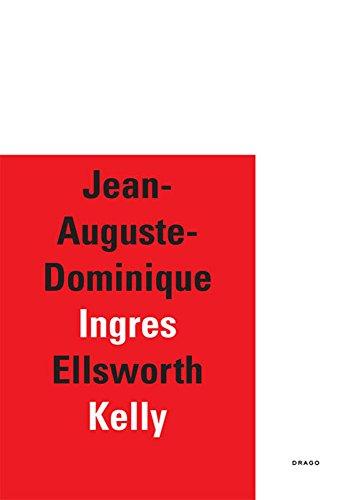 Jean-Auguste-Dominique Ingres / Ellsworth Kelly