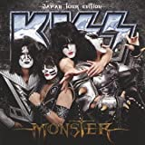 Monster: Japan Tour Edition by Universal Japan