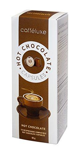 nespresso compatible capsules hot chocolate 40 best. Black Bedroom Furniture Sets. Home Design Ideas