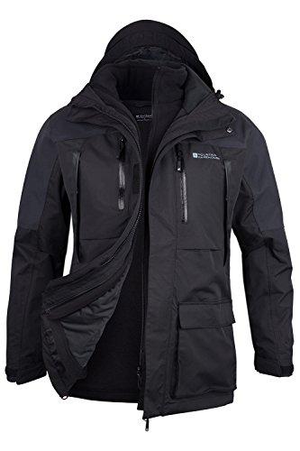 mountain-warehouse-mens-correspondent-3-in-1-front-zip-hooded-outdoor-windproof-jacket-black-large