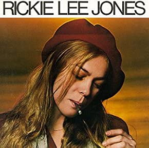 Image of Rickie Lee Jones