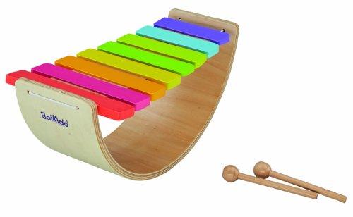 Boikido Jouet en Boisjouet d'Éveil - Xylophone Géant