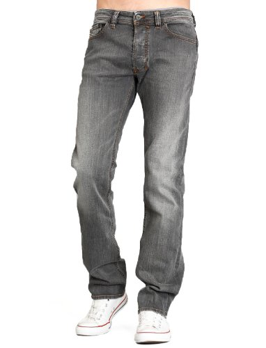 Diesel Safado R6d6 Skinny Blue Man Jeans Men - W33l32