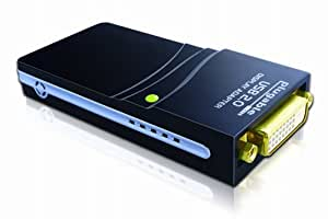 USB Graphics Adapter (Unsupported Generic Model)