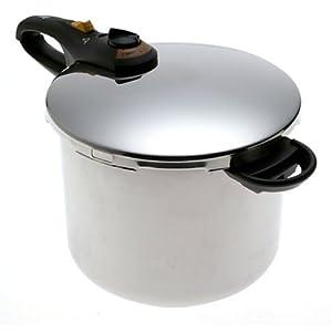 Best Pressure Cooker - Fagor 8-Quart Pressure Cooker