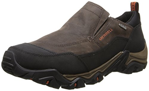 Merrell Men's Polarand Rove Moc Waterproof Boot