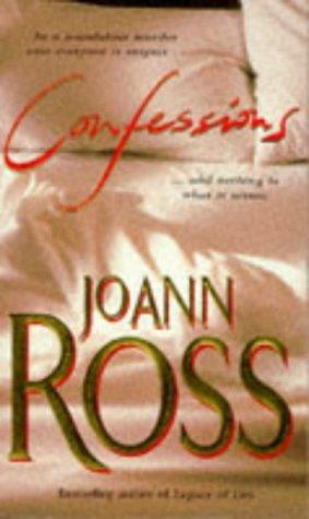 Confessions, JOANN ROSS