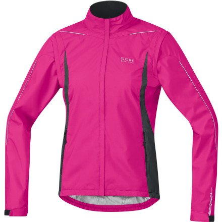 Gore Women's Countdown 2.0 AS ZO Jacket