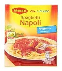 Maggi Fix Spagh.Napoli