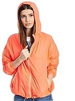 Pepe Jeans London Chaqueta Goldie (Naranja)