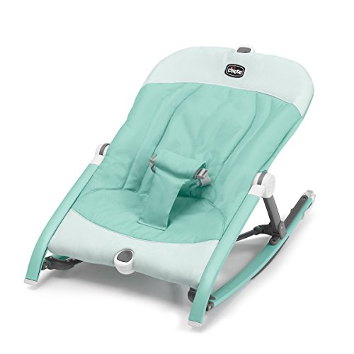 Chicco Pocket Relax Baby Rocker, Modmint