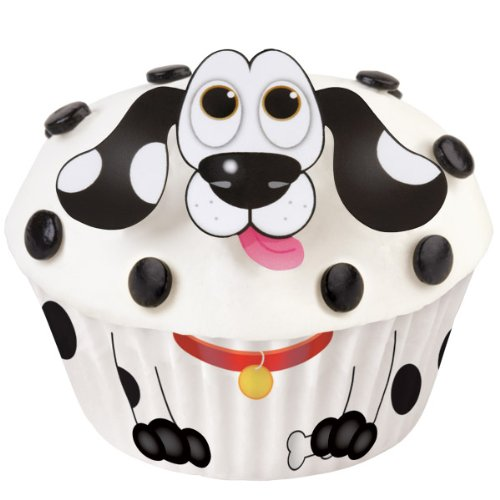 Wilton Dog Cupcake Decorating Kit