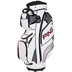 Ping DLX Cart Bag by Ping