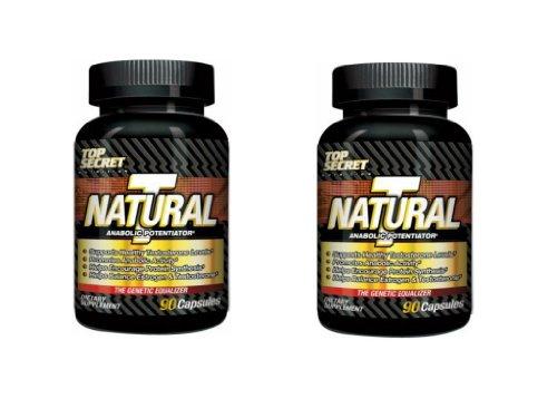 Testosterone Dietary Supplement