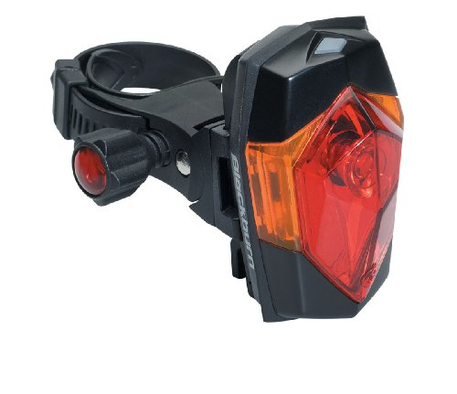 Blackburn Mars 4.0 Bicycle Taillight