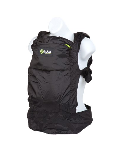 Boba Air Baby Carrier, Black