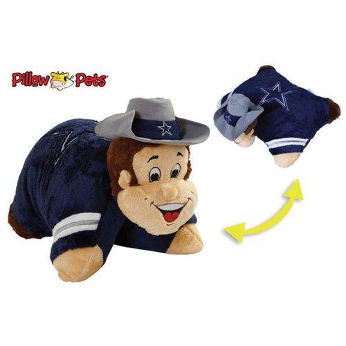 NFL Dallas Cowboys Pillow Pet (Nfl Gear For Kids compare prices)