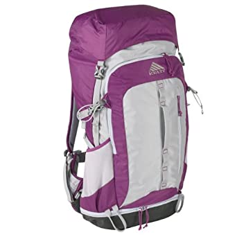 Amazon.com : Kelty Women's Rally 45-Liter Backpack (Orchid) : Internal