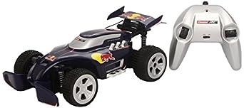 Carrera Red Bull Remote Control Race Car