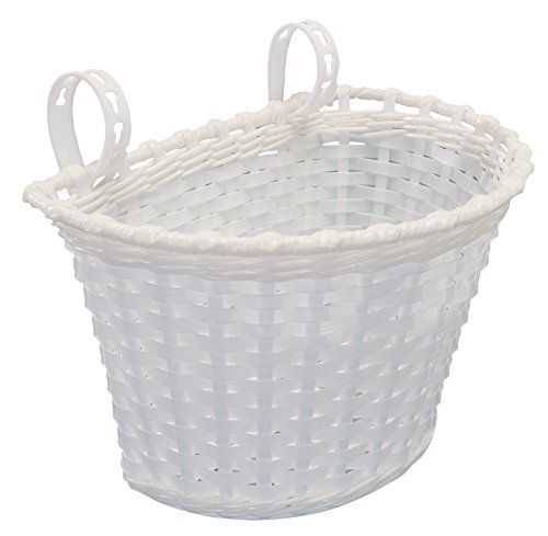 Kent-Plastic-Bicycle-Basket