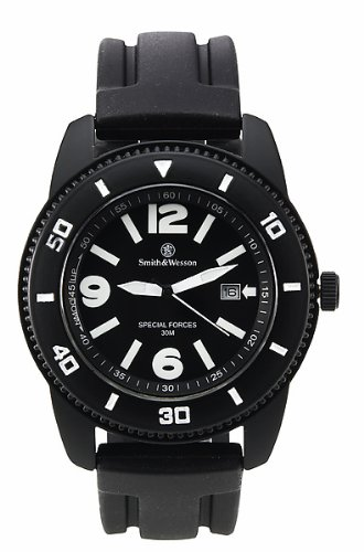Smith & Wesson® Paratrooper Watch