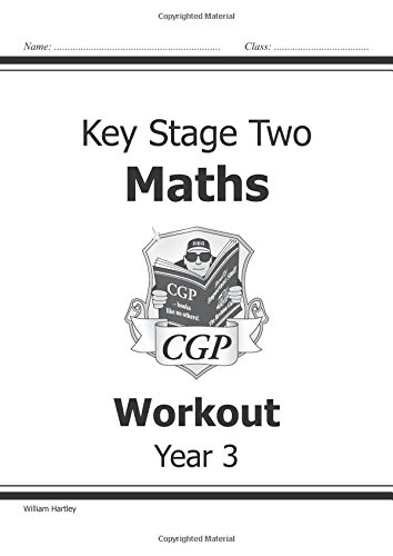 KS2 Maths Workout - Year 3: Workout Book