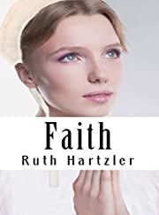 Faith (Amish Romance) (The Amish Buggy Horse Series Bk 1)