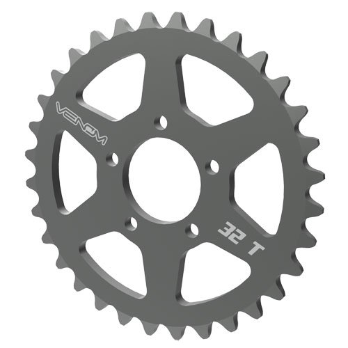 Atomik 32T Option Rear Sprocket For Mm 450 And Vmx 450 Rc Dirtbike