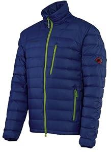 (顶级)猛犸象顶级山峰系列750蓬羽绒服Mammut Broad Peak II红$149.21第三方