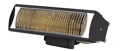Solaira-Cosy-SCOSYAW15120B-1500W120V-Outdoor-CommercialResidential-Heater-Black