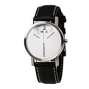Amazon.com: Past, Present, Future Unisex Watch: Watches
