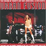 Urban Fusion -R&B Hip Hop Dancehall Hits Various Artists